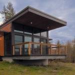 New Modern Prefab Cabins Tedxumkc Decoration
