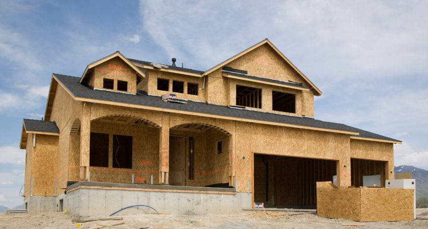 New Residential Construction Drops June Calcap
