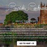New Website Highlighting Limerick Landmarks Has Been Launched