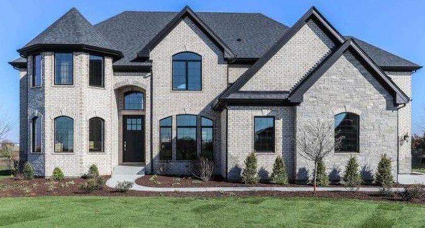 Newly Built Homes Plainfield Sale