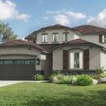 Next Gen Lennar New Home Plan Vista Paseo