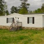 Nice Double Wide Mobile Home Homes Ideas