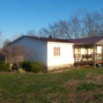 Nice Mobile Home Acres Barren County Park Cosby