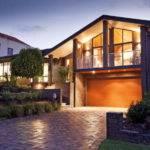 Nice Modern Houses House Facade