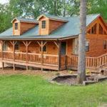 Nice Modular Homes Architecture Log