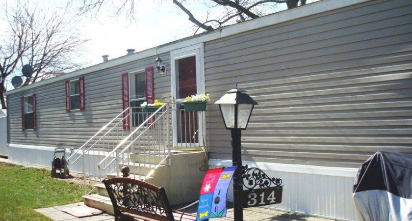 Nice Park New Jersey Toms River Mobile Home Sale