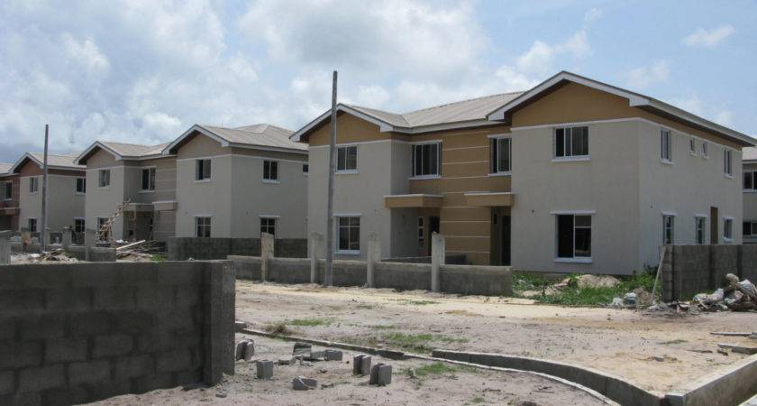 Nigeria Cahf Centre Affordable Housing Finance Africa
