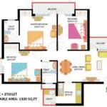 Nimbus Hyde Park Floor Plans Noida Sector
