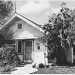 Nixon Home Courtesy National Park Service