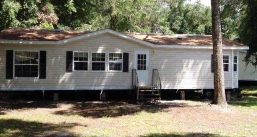 Nobility Mobile Home Chiefland Florida Ebay