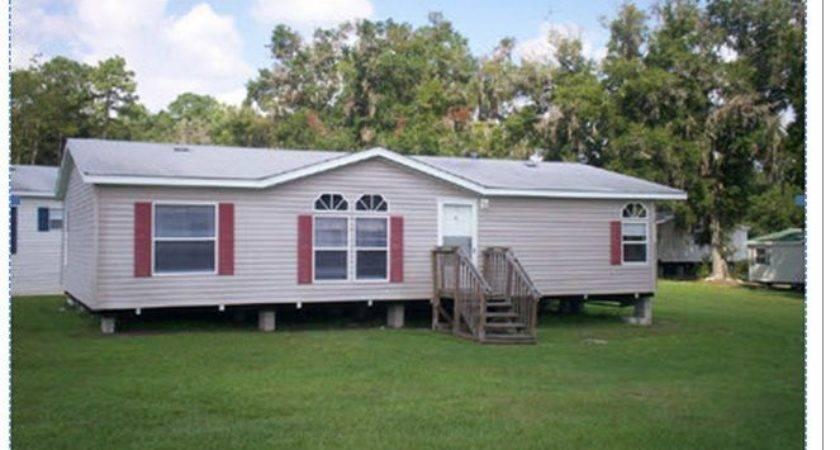 Nobility Mobile Home Ocala Florida Ebay