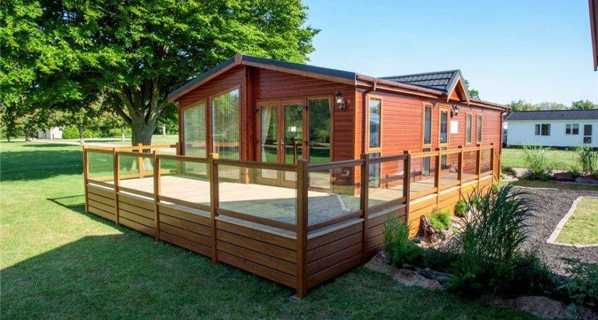 Norland Timber Home Mobile Homes