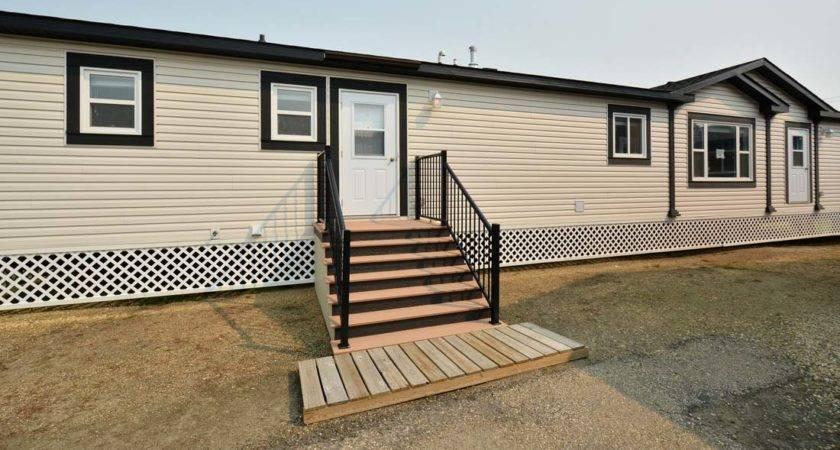 Norquay Grandview Modular Homes Red Deer Alberta