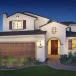 Norterra Cactus Series Phoenix Pulte Homes New Home Builders
