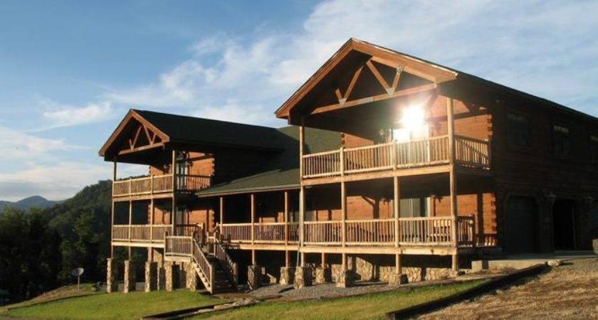 North Carolina Acreage House Sale