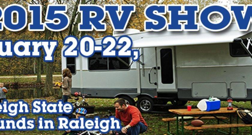 North Carolina Dealers Association Show