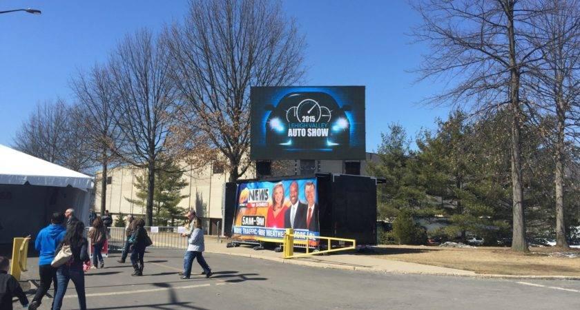 North Carolina Jumbotron Rentals Servicing Charlotte Raleigh