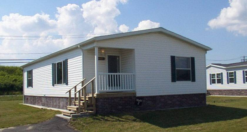 North Carolina Mobile Manufactured Trailer Homes Sale