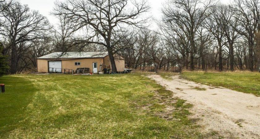 North Dakota Waterfront Property Jamestown Fargo