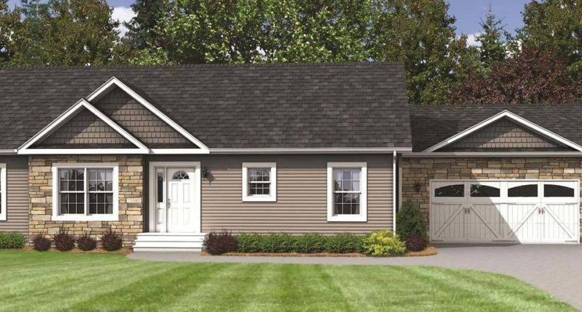 Northern Michigan Modular Homes Manufactured