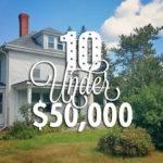 November Edition Circa Old Houses Sale