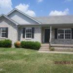 Oak Grove Blvd Shepherdsville Foreclosed
