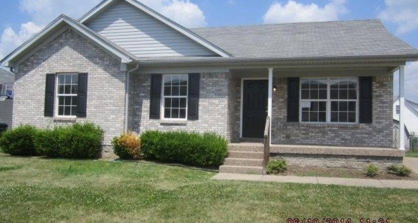 Oak Grove Blvd Shepherdsville Foreclosed