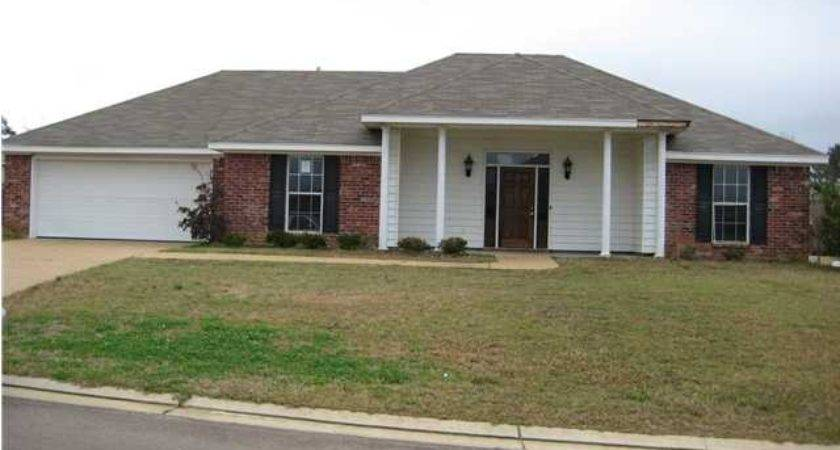 Oak Grove Pearl Mississippi Detailed