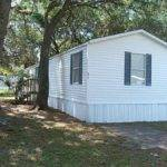 Oak Wood Mobile Home Usa Inglis Florida Vacation