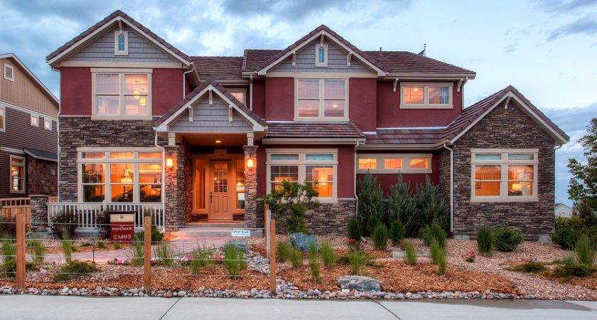 Oakwood Homes Denver Colorado