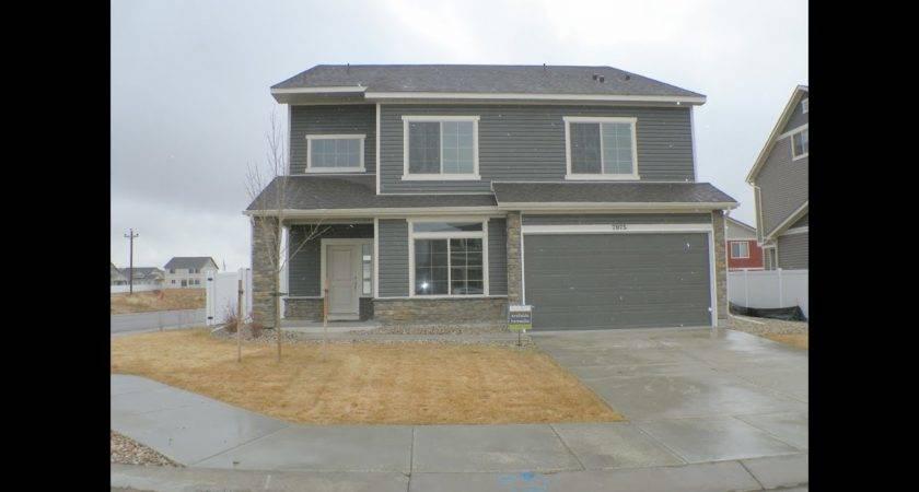 Oakwood Homes Genesee Floor Plan Youtube