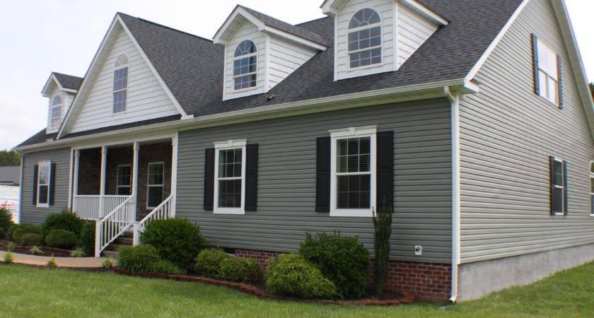 Oakwood Homes Glen Allen Business