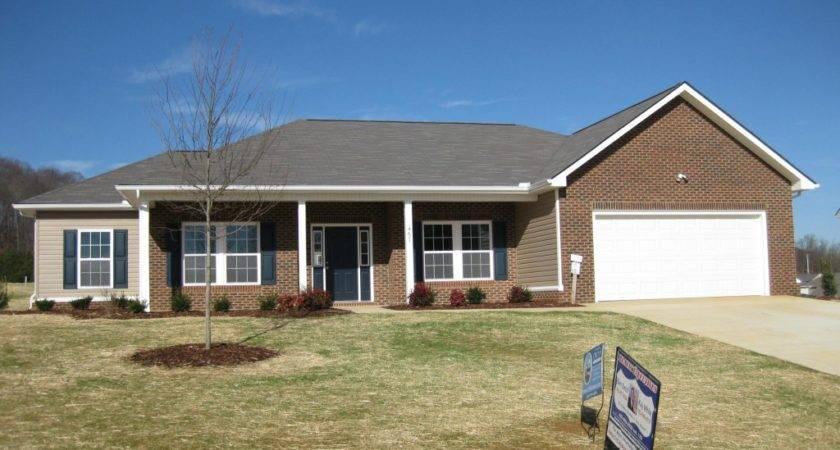 Oakwood Homes Greeneville