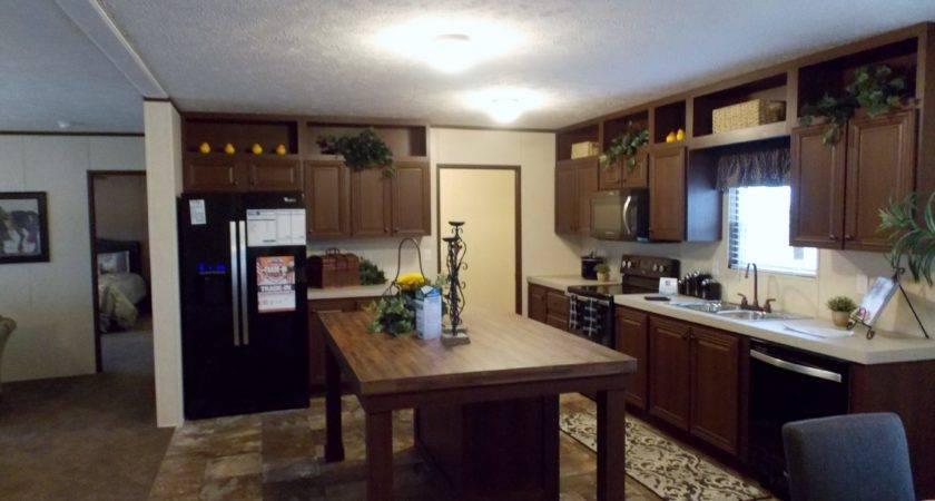 Oakwood Homes Tulsa Flisol Home