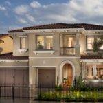 Oakwood Shores New Homes Manteca Lafferty Communities