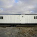 Office Trailer Mobile Construction Modular Home
