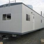 Office Trailers Sale