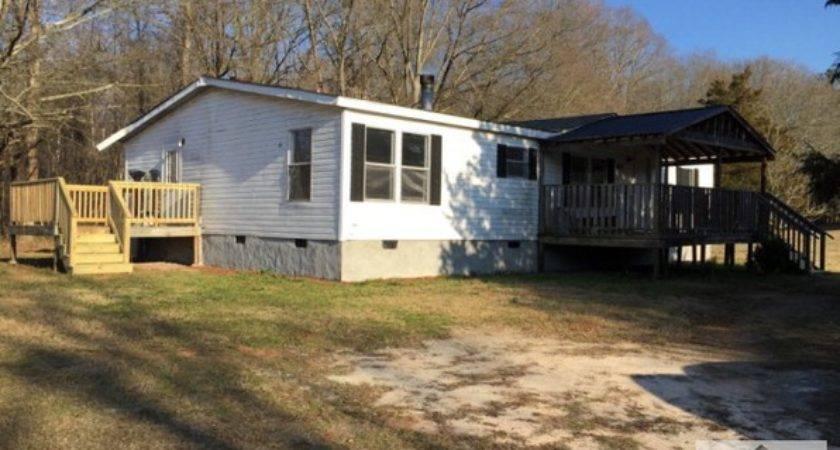 Oglethorpe County Mobile Homes Manufactured