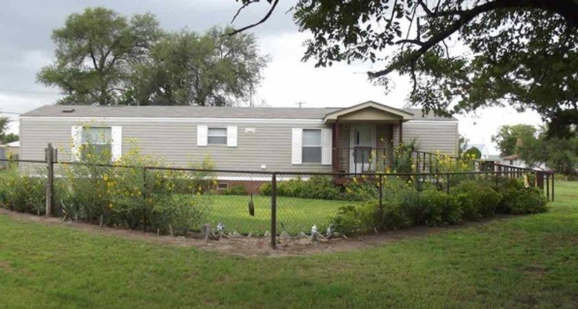Oklahoma Mobile Homes Manufactured Sale