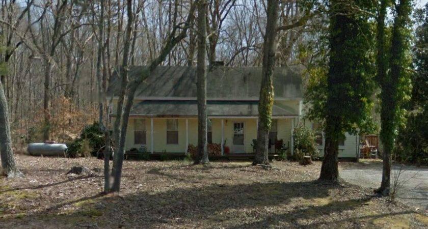 Old Central Clemson Home Sale
