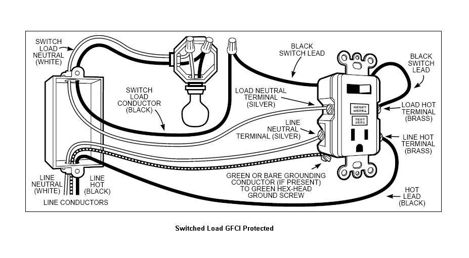 Old Mobile Home Wiring Diagram