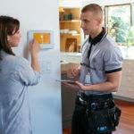 One Smart Device Home Vivint