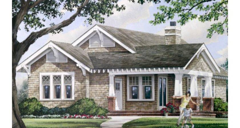One Story Home House Plans Eplans Houses