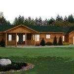 Ontario Affordable Manufactured Homes Modular Houses Cottages