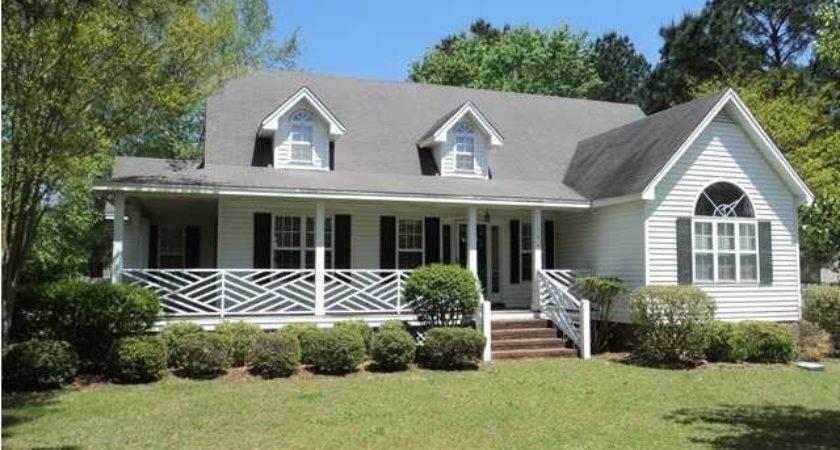 Orangeburg South Carolina Reo Homes Foreclosures