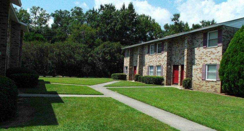 Orangeburg Townhomes Apartments Rent Manor