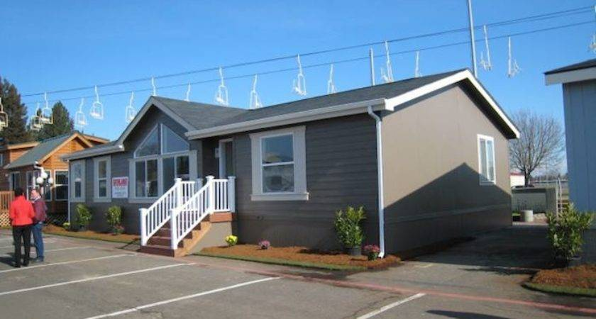 Oregon Manufactured Homes Sale Mobile Home Sales Caroldoey