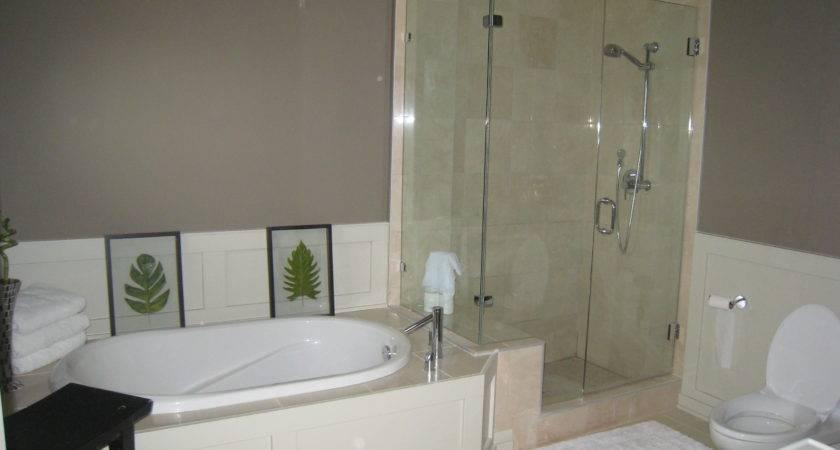Our Bathroom Renovations