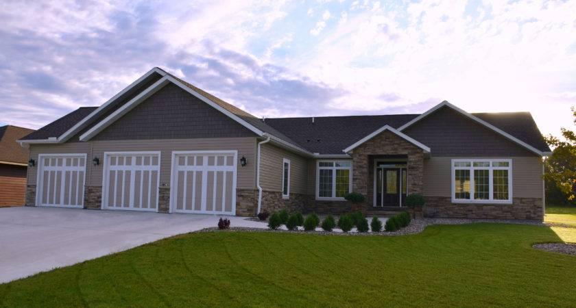 Our Expansive Cumberland Rambler Custom Modular Home