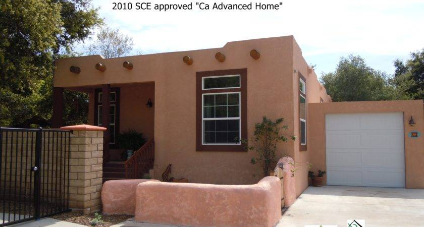 Our Ojai Home Has Passed Advanced Program Offered Sce